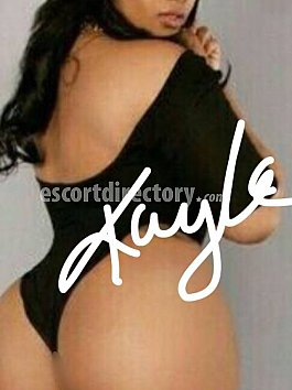 Escort Kayla Scottsdale Princess