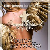 Escort KYM--SEXY FRIENDS TORONTO