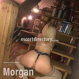 Escort Morgan Amill