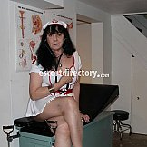 Escort Mistress Brigitte