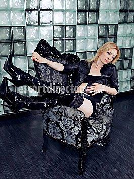 Escort Mistress-Lilith