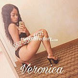 Escort VeronicaMaya