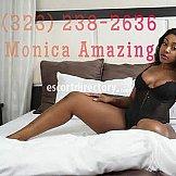 Escort MonicaAmazing