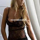 Escort Blonde Tabatha