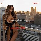 Escort Hazel
