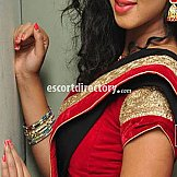 Escort Delisha Shah
