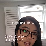 Escort Delilah Sydney