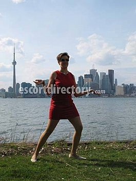 Escort Toronto_Companion