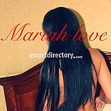Escort Mariah_Love