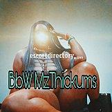 Escort BbW MzThickums