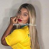 Escort Valentinabrazilian