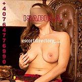Escort Isabela_Sexy