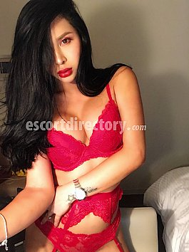 Escort KASSIE NOW IN SHANGHAI