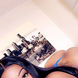 Escort Tianna Love