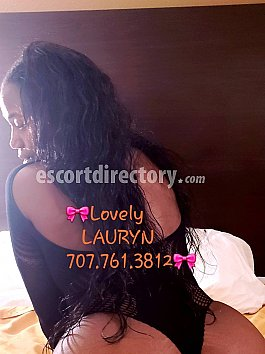 Escort Lovely Lauryn