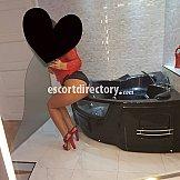 Escort Tijana big breast