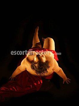 Escort Lila-Rose Devereaux