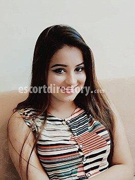 Escort Nisha Khan