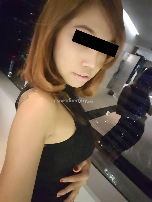 Prostitutes in