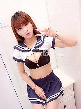 Escort fiona Korean Girl
