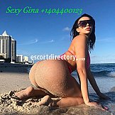 Escort Hottest Gina