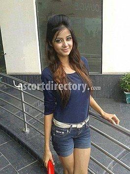 Escort Alisha Aggarwal