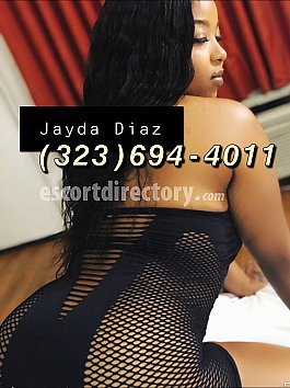 Escort Jayda Diaz