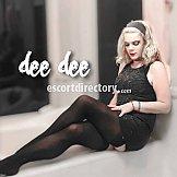 Escort Dee Dee