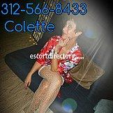 Escort MS COLETTE LANE