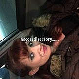 Escort LILred_Clementime
