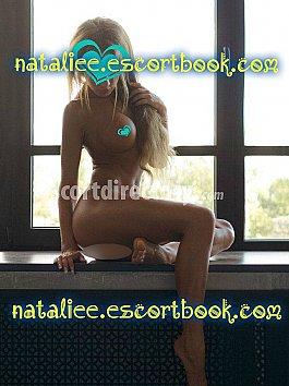 Escort Natalie