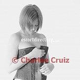 Escort Charlee Cruiz