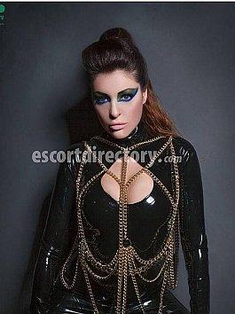 Escort Mistress Eden