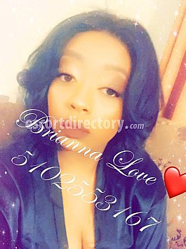 Escort Brianna Love