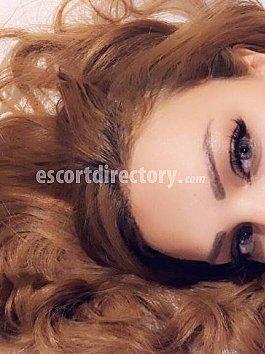 Escort VIP Lebanese Girl Mira