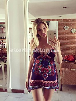 Escort fFine_blonde