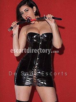 Escort Mistress Bella