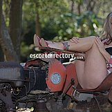 Escort Brooke Taylor