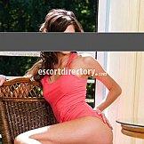 Escort Anja Skinny Escort