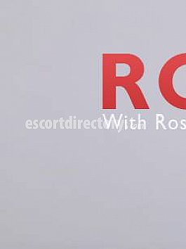 Escort Rosa