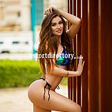 Escort Bella New in Dubai