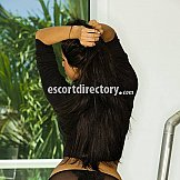 Escort Madelina Latina Model