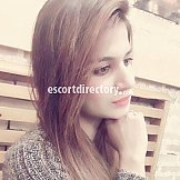 Escort Zara Khan