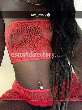 Escort Mya_lovely