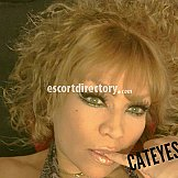 Escort CATEYES UNSTOPPABLE
