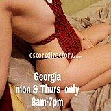 Escort Georgia