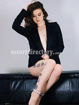 Escort Kat Monroe