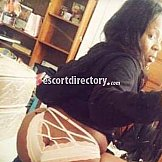 Escort EBONY_RICAN_Goddess