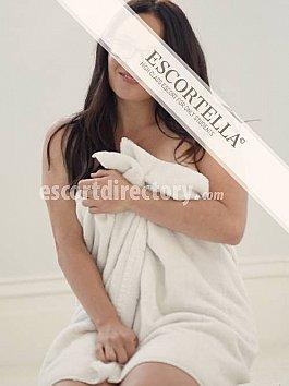 Escort Christina