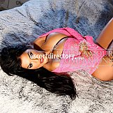 Escort Jasmine Black XXX Star